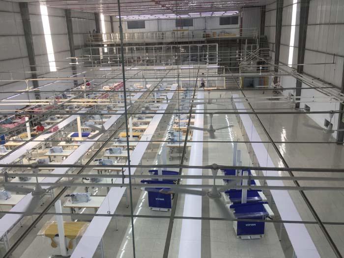 COHUCO chuyên tư vấn thi công hệ thống điện nhà xưởng hàng đầu chuyên nghiệp
