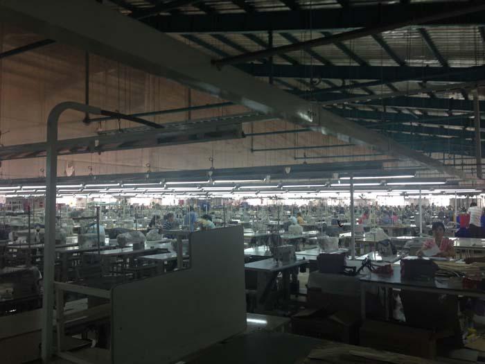 Tìm hiểu dịch vụ nhận thi công hệ thống điện nhà xưởng chuyên nghiệp