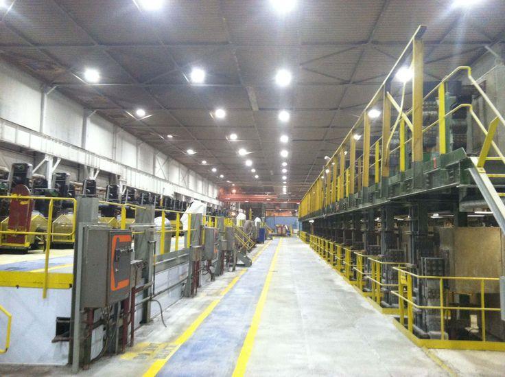 Dịch vụ thi công hệ thống điện nhà xưởng tiện lợi