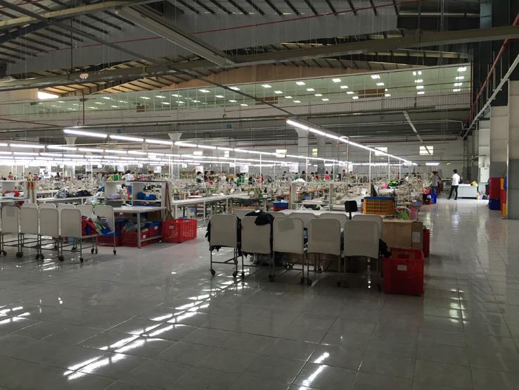 Báo giá thiết kế thi công hệ thống điện nhà xưởng chuyên môn cao