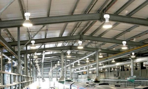 Dịch vụ thiết kế hệ thống điện công nghiệp nhà máy chuyên môn cao