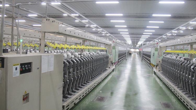 thiết kế hệ thống điện nhà xưởng